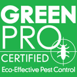 Pest Control Services Green Pro Certified