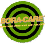 Nvirotect's Termite Bora-Care
