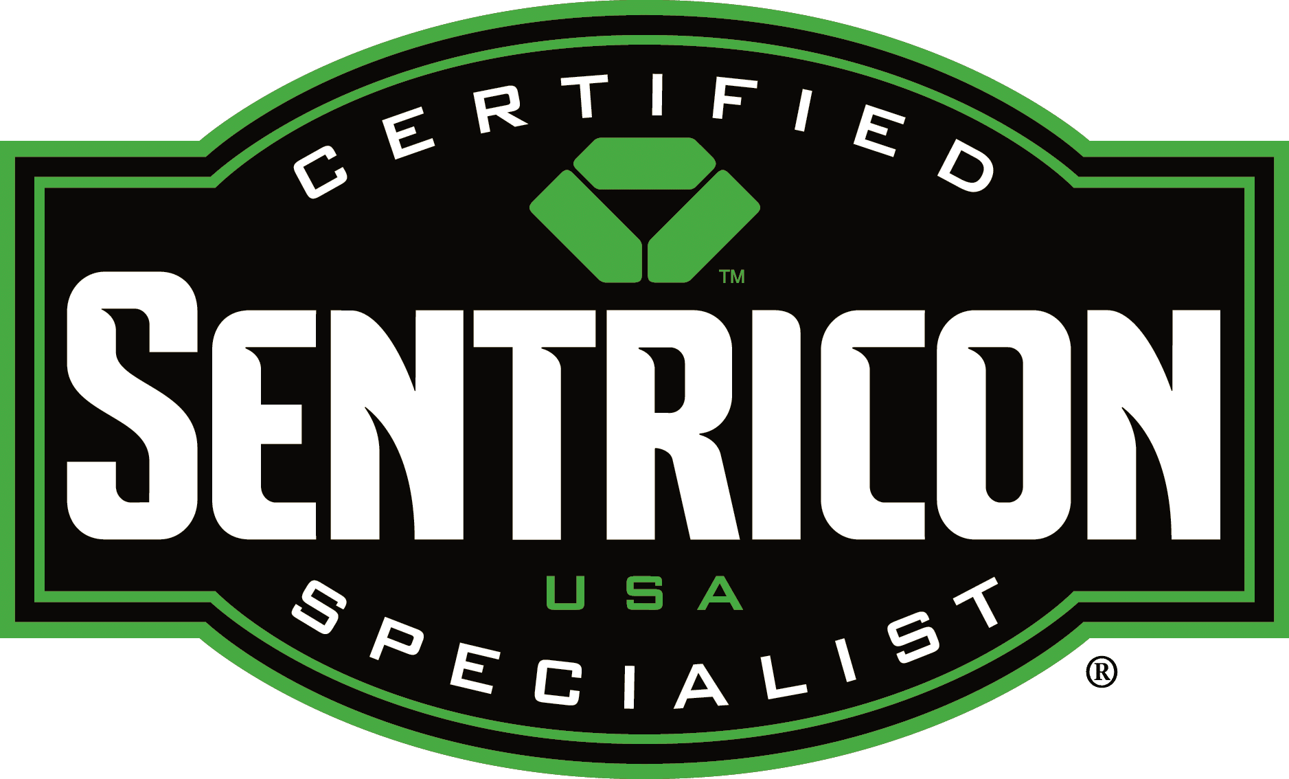 Nvirotect Termite Services are Sentricon Certified Specialists